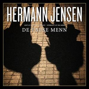 De tause menn (lydbok) av Hermann Jensen