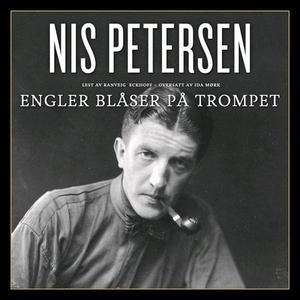 Engler blåser på trompet (lydbok) av Nis Pete