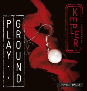 Playground (lydbok) av Lars Kepler