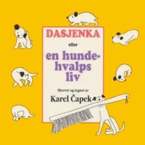Dasjenka, eller En hundehvalps liv (lydbok) a