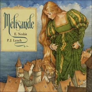 Melisande (lydbok) av Edith Nesbit