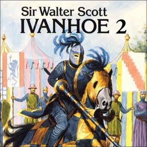 Ivanhoe (lydbok) av Walter Scott