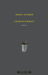 Ekspeditøren (ebok) av Aksel Selmer
