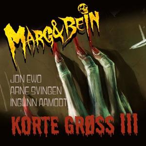 Korte grøss III (lydbok) av Ingunn Aamodt, Jo