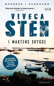 I maktens skygge (ebok) av Viveca Sten