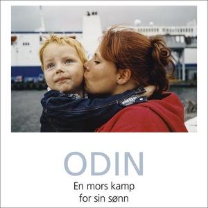 Odin (lydbok) av Katrine Olsen Gillerdalen