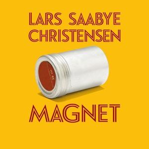 Magnet (lydbok) av Lars Saabye Christensen