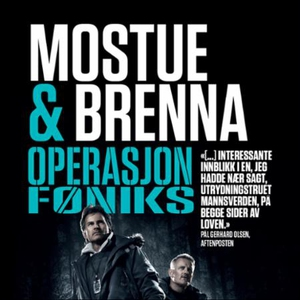Operasjon Føniks (lydbok) av Johnny Brenna, S