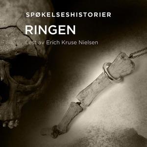 Ringen (lydbok) av Diverse