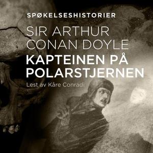 Kapteinen på Polarstjernen (lydbok) av Arthur