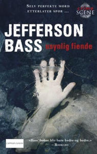 Usynlig fiende (ebok) av Jefferson Bass
