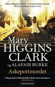 Askepottmordet (ebok) av Mary Higgins Clark,