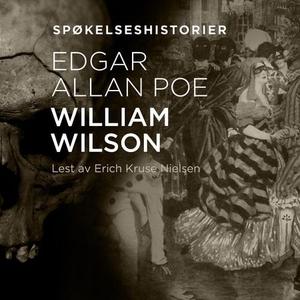 William Wilson (lydbok) av Edgar Allan Poe