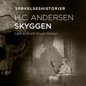 Skyggen (lydbok) av H.C. Andersen