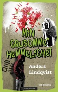 Min grusomme hemmelighet (ebok) av Anders Lin