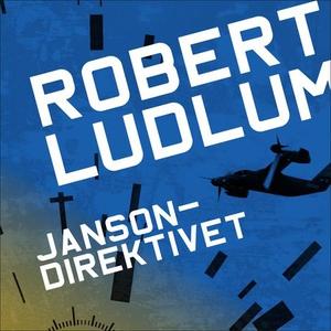 Jansondirektivet (lydbok) av Robert Ludlum