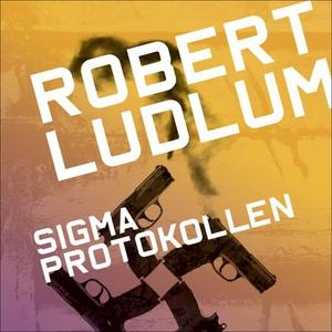 Sigmaprotokollen (lydbok) av Robert Ludlum