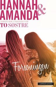 Forsoningen (ebok) av Hannah Widell, Amanda S