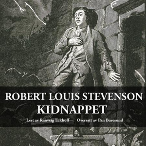 Kidnappet (lydbok) av Robert Louis Stevenson