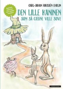 Den lille kaninen som så gjerne ville sove (e