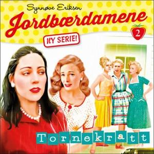Tornekratt (lydbok) av Synnøve Eriksen