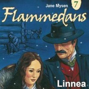 Linnea (lydbok) av Jane Mysen
