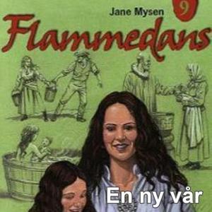 En ny vår (lydbok) av Jane Mysen