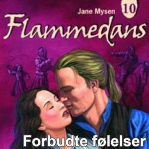 Forbudte følelser (lydbok) av Jane Mysen