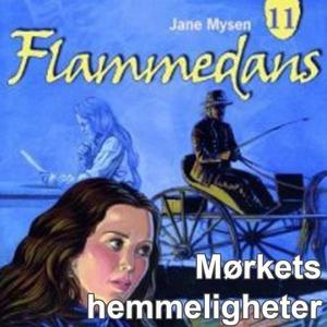 Mørkets hemmeligheter (lydbok) av Jane Mysen