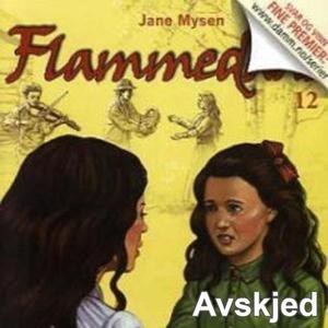 Avskjed (lydbok) av Jane Mysen