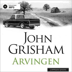 Arvingen (lydbok) av John Grisham