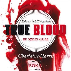 De dødes klubb (lydbok) av Charlaine Harris