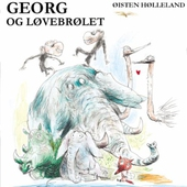 Georg og løvebrølet