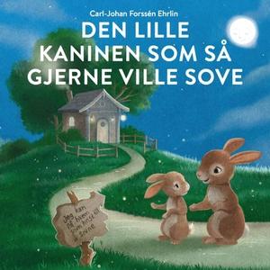 Den lille kaninen som så gjerne ville sove (l