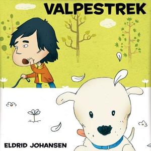 Valpestrek (lydbok) av Eldrid Johansen