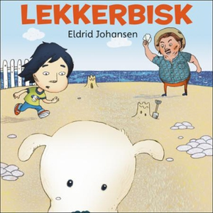 Lekkerbisk (lydbok) av Eldrid Johansen