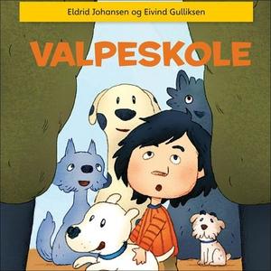 Valpeskole (lydbok) av Eldrid Johansen