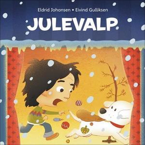 Julevalp (lydbok) av Eldrid Johansen