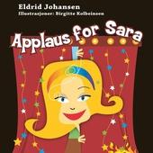 Applaus for Sara
