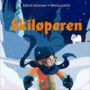 Skiløperen (lydbok) av Eldrid Johansen