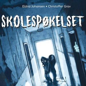Skolespøkelset (lydbok) av Eldrid Johansen