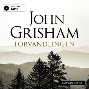 Forvandlingen (lydbok) av John Grisham