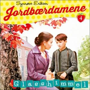 Glasshimmel (lydbok) av Synnøve Eriksen