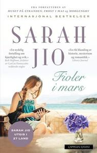 Fioler i mars (ebok) av Sarah Jio