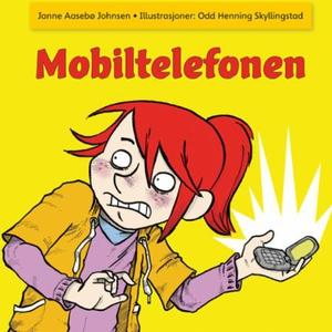 Mobiltelefonen (lydbok) av Janne Aasebø Johns