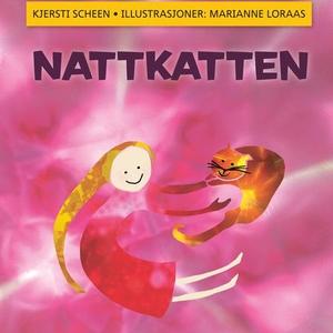 Nattkatten (lydbok) av Kjersti Scheen