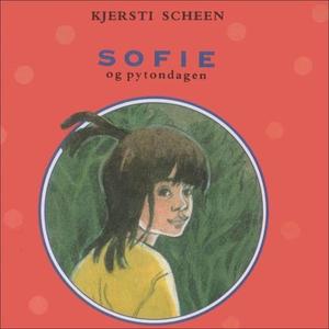 Sofie og pytondagen (lydbok) av Kjersti Schee
