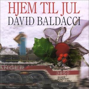 Hjem til jul (lydbok) av David Baldacci