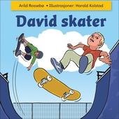 David skater