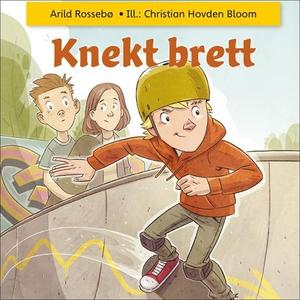 Knekt brett (lydbok) av Arild Rossebø